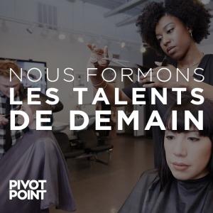 Nous formons les talents de demain - Pivot Point
